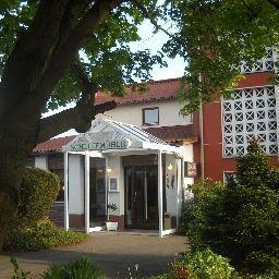 Hotel Schleifmühle Hotel