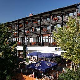Hotel Residenz Bad Griesbach
