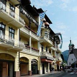 Hotel Wittelsbach Berchtesgaden Bewertung