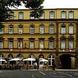 Hotel-Pension Grüne Linde
