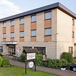 Hotel & Restaurant Wehrmann - Blume e.K.