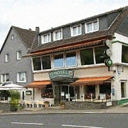Gaststätte Laber Hotel