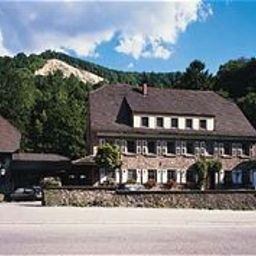Hotel Restaurant Fuchs'sche Mühle