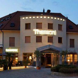 Best Western Trend Hotel
