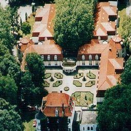 Arcadia Hotel Schloss Goldschmieding