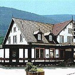 Hotel Blume Baden Parkplatz