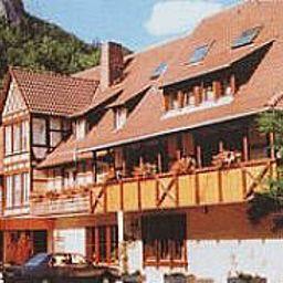 Hotel Garni Forellenfischer