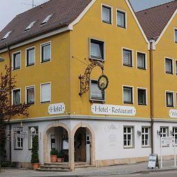 Hotel Restaurant Zum Sonnenwirt
