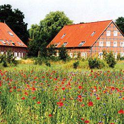 1. Deutsches Kartoffelhotel Lüneburger Heide