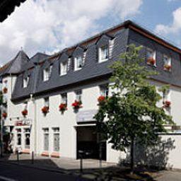 Hotel Hessischer Hof Schmidt