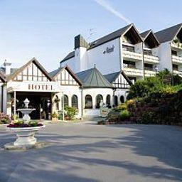 Hotel Reiterhof Wirsberg e.K. Hotel