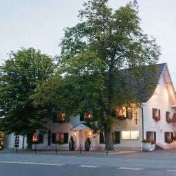Haus Gerbens Restaurant