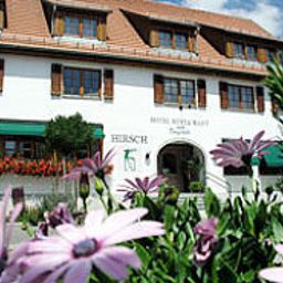 Romantik Hotel Restaurant Hirsch, Gerd Windhösel GmbH