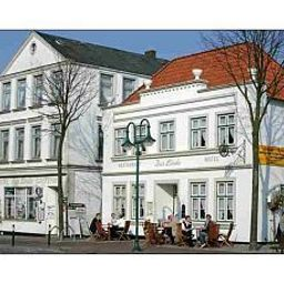 Zur Linde Rogalla Hotel