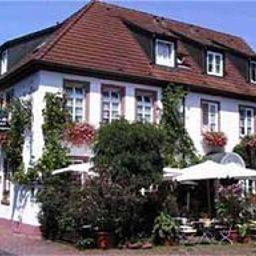 Flair Hotel-Gasthof Hopfengarten