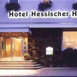 Hotel Messischer Hof -
