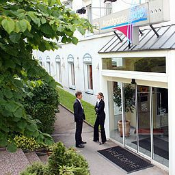 Avantgarde Hotel GmbH