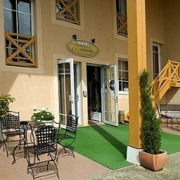 Hotel Ibis Cuisery
