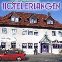 Art-Hotel Erlangen GmbH & Co. KG Hotel