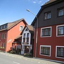 Fränkischer Hof Hotel GmbH