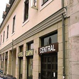 Central Garni Hotel