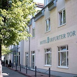 Hotel Erfurter Tor OHG Hotel