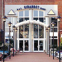 Hotel im Girardet Haus HIGH Hotelbetriebs GmbH