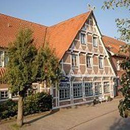 Hotels In Jork  Sterne