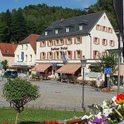 Merkel Hotel und Gasthof