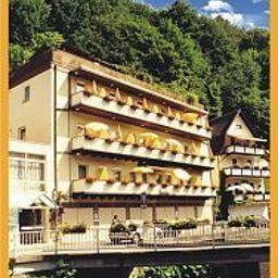 Ferien & Wohlfühlhotel Heissinger Hotel