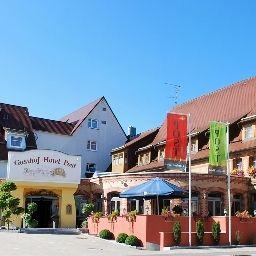 Gasthof Hotel Post Tagungsräume Festsaal Wellness u. Sauna
