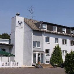 Hotel u. Restaurant Schwarzer Adler Restaurant