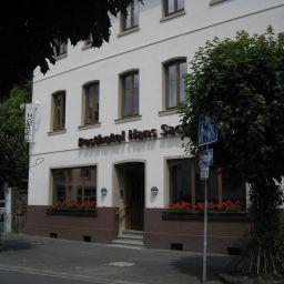 Posthotel Hans Sacks