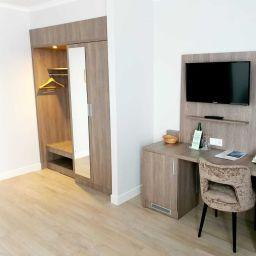 Hotel Best Western Hotel Greifswald