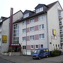 Kempe Komfortplus Hotel Solingen-Ohligs