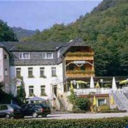 Waldhotel zur Winneburg