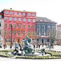 Hotel am Hauptbahnhof Schwerin