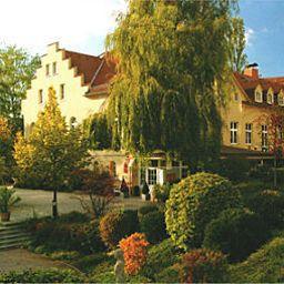 Dorotheenhof Weimar, Romantik Hotels & Restaurants
