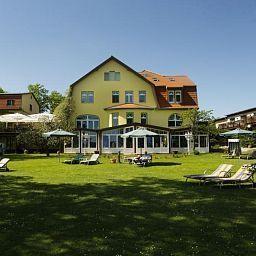 Landhaus Alte Eichen Hotel