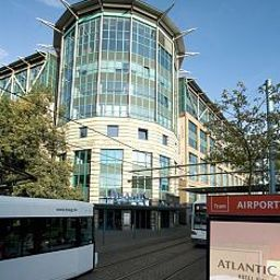 ATLANTIC Hotel Airport