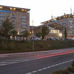 Restaurant Wintergarten im Bad Vilbel Hotel