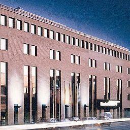 Messehotel Europe