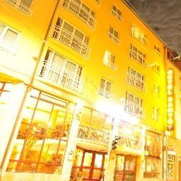 Hotel Santo GmbH