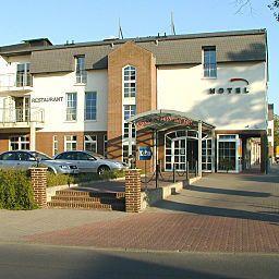 Hotel Lindenberg