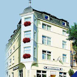 Hotel Trabener Hof Hotel