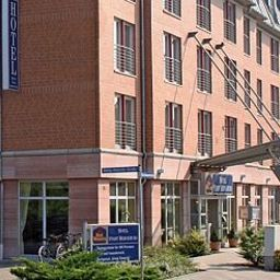 Best Western Hotel Stadt Merseburg Hotels