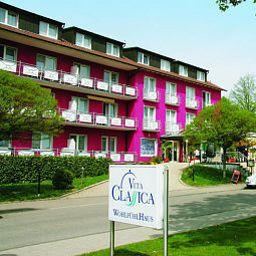 Eden Hotel an den Thermen