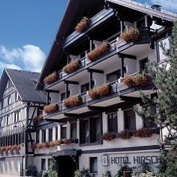 Landgasthof Hotel Hirsch