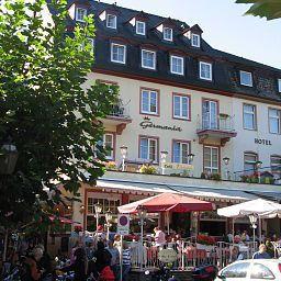 Hotel Café Germania