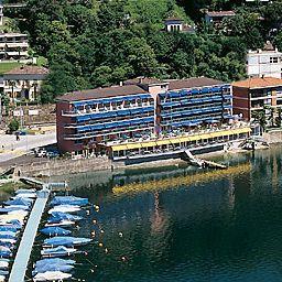 Tresa Bay Hotel Ponte Tresa Aussenansicht - Tresa_Bay_Hotel-Ponte_Tresa-Aussenansicht-3-65145.jpg
